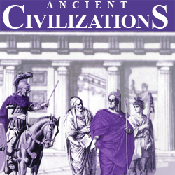 1994 - Ancient Civilizations