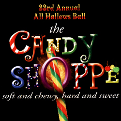 2009 - The Candy Shoppe