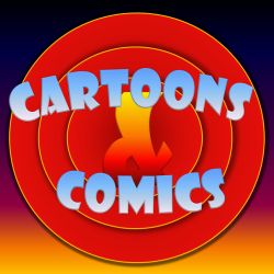 1990 - Cartoons and Comics