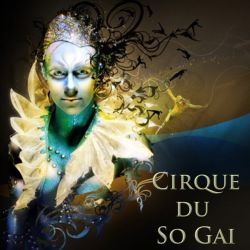 2003 - Cirque du So Gai