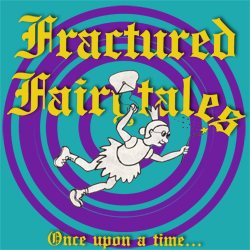 1987 - Fractured Fairy Tales
