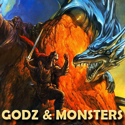 2002 - Godz and Monsters