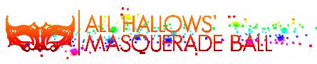 Tampa All Hallows' Masquerade Ball