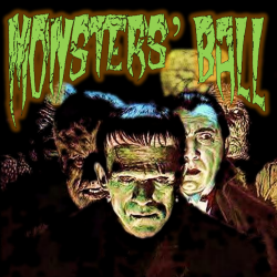 2014 - Monsters' Ball