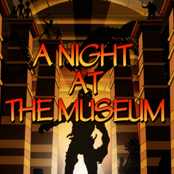 2007 - A Night at the Museum