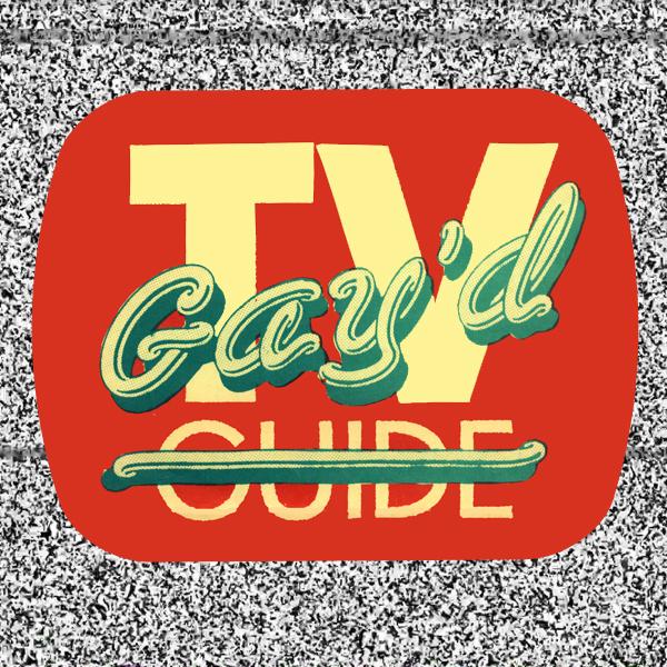 1992 - TV Gay'd