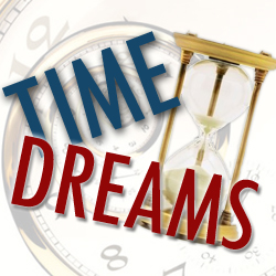 1991 - Time Dreams