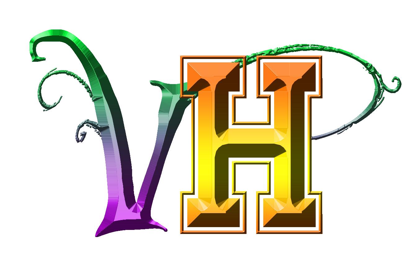 2019 - Villains & Heroes