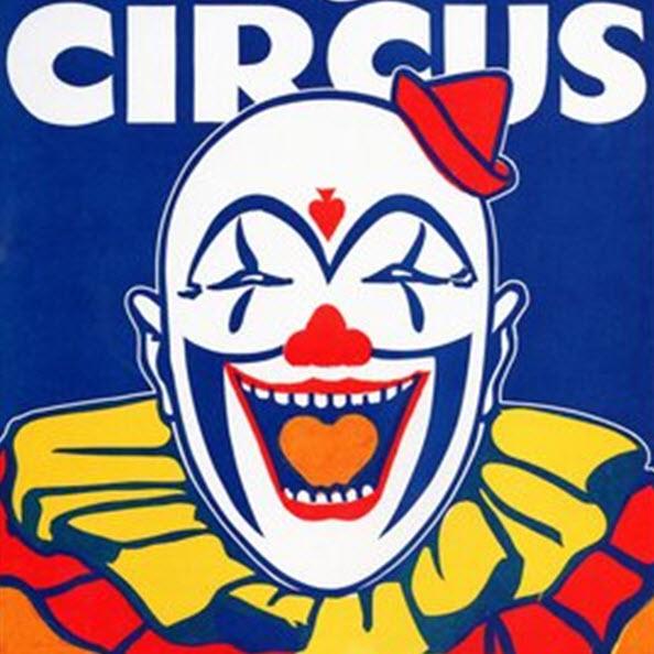 1988 - Circus