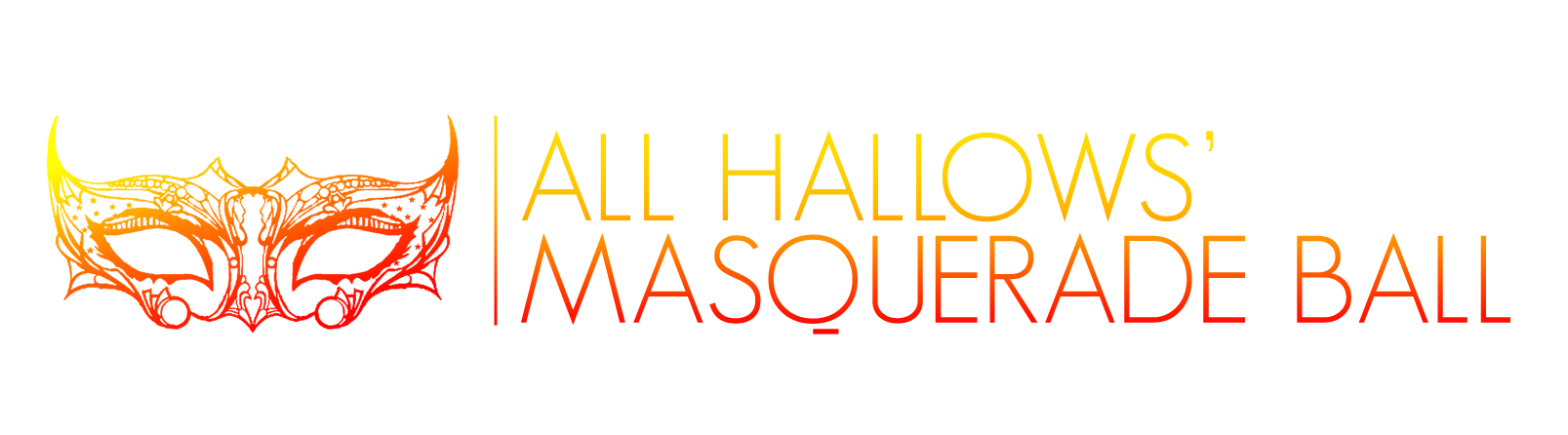 2019 Save the Date - Tampa All Hallows' Masquerade Ball